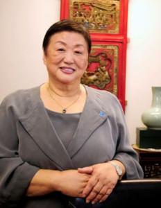 Ms. Jenny Sung